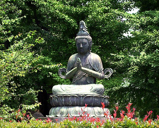 Tokyo - Asakusa Kannon Temple Surroundings