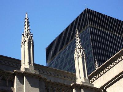 Rio de Janeiro - Presbyterian Cathedral I