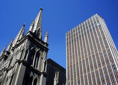 Rio de Janeiro - Presbyterian Cathedral II