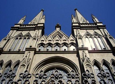 Rio de Janeiro - Presbyterian Cathedral III