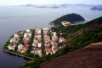 Rio de Janeiro - Urca District