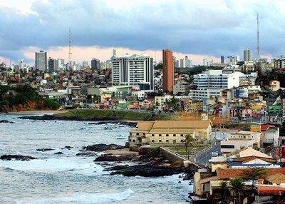 Salvador - Rio Vermelho