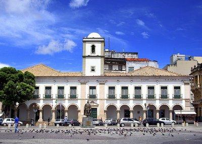 Salvador - City Council