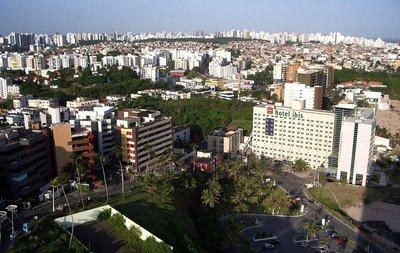 Salvador - Rio Vermelho & Pituba