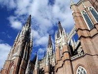 La Plata - Inmaculada Concepción Cathedral II