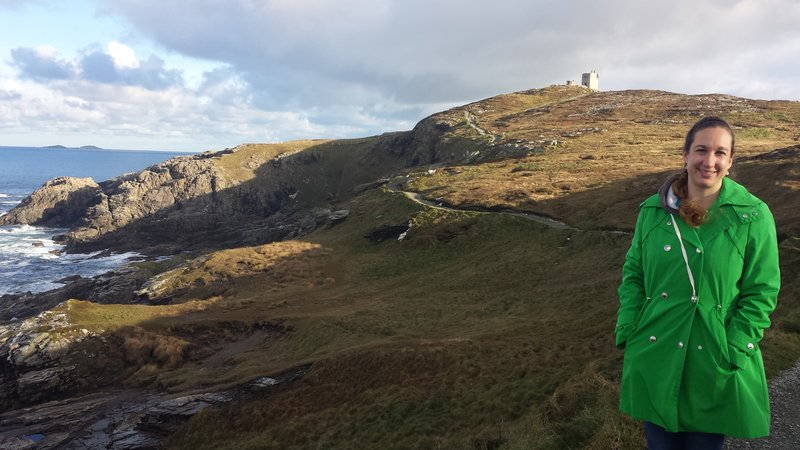 Malin's Head - The Northern Most Point in Ireland