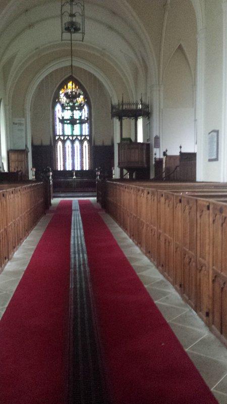 Church in Hillsborough