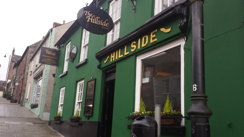 Great little pub with good food