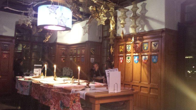 Pfistern Restaurant