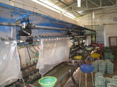 Fabrique de soie