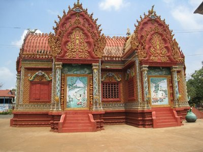 2015-03-07 Kampong Thom - Tao Temple 038