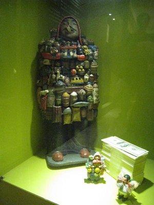 Cusco : Musée de la coca