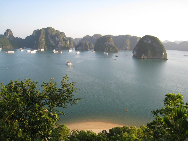2015-01-13 Baie d'Ha Long 064
