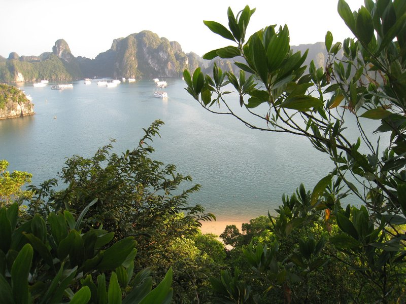2015-01-13 Baie d'Ha Long 065