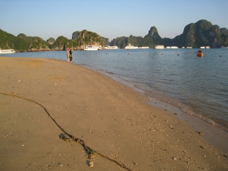 2015-01-13 Baie d'Ha Long 066