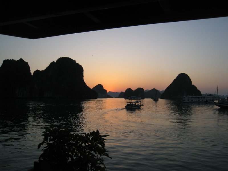 2015-01-13 Baie d'Ha Long 073