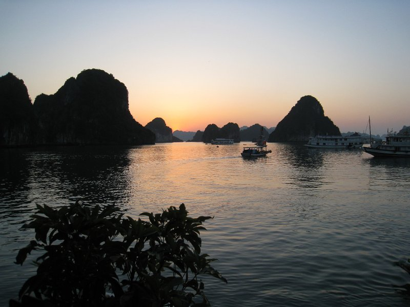 2015-01-13 Baie d'Ha Long 074