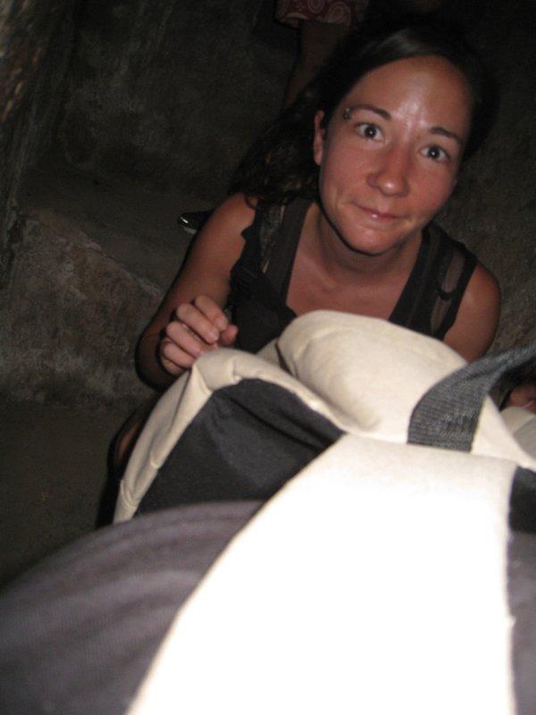 Tunnels de Cu Chi