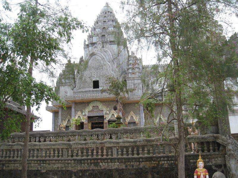 2015-03-07 Kampong Thom - Tao Temple 033