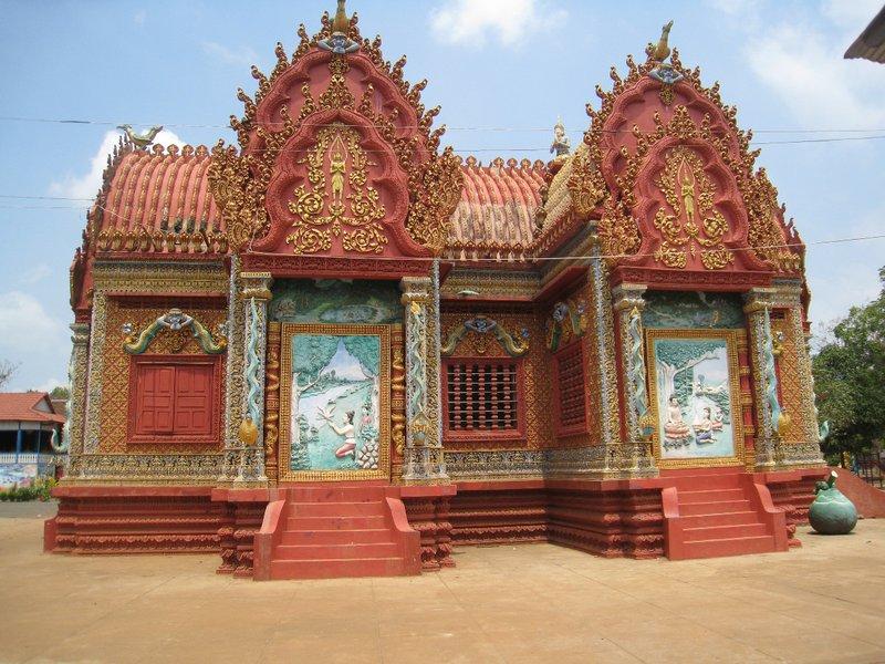 2015-03-07 Kampong Thom - Tao Temple 038
