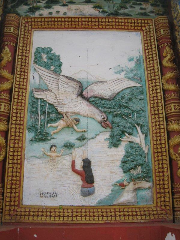 2015-03-07 Kampong Thom - Tao Temple 041
