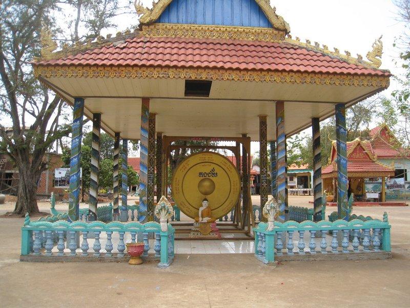 2015-03-07 Kampong Thom - Tao Temple 047