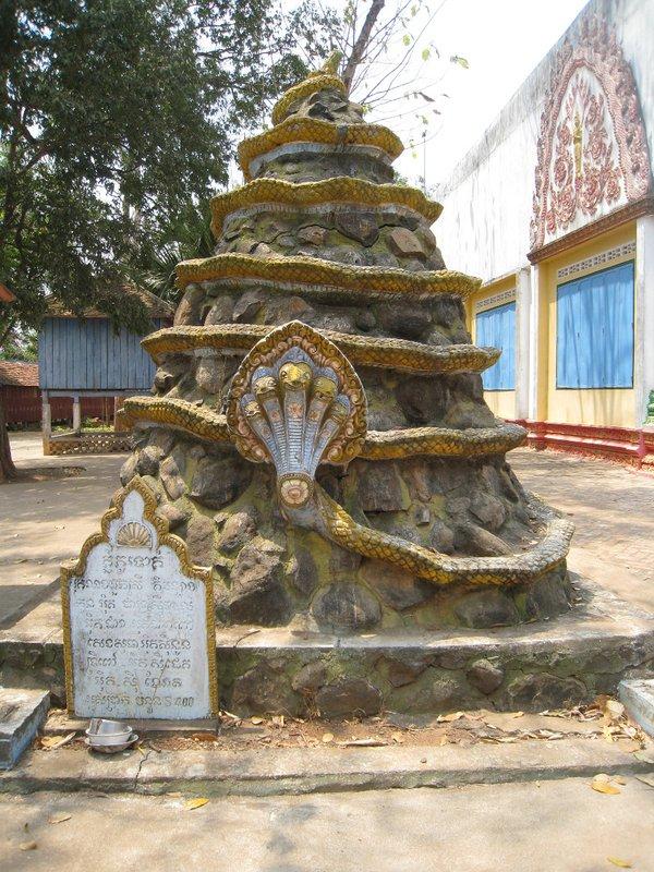 2015-03-07 Kampong Thom - Tao Temple 054