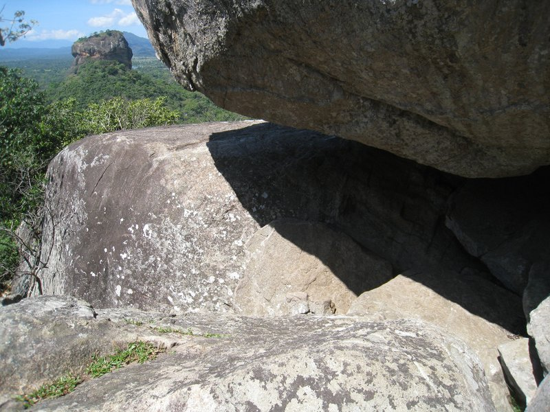 2015-04-24 Pidurangala - Sigiriya 011
