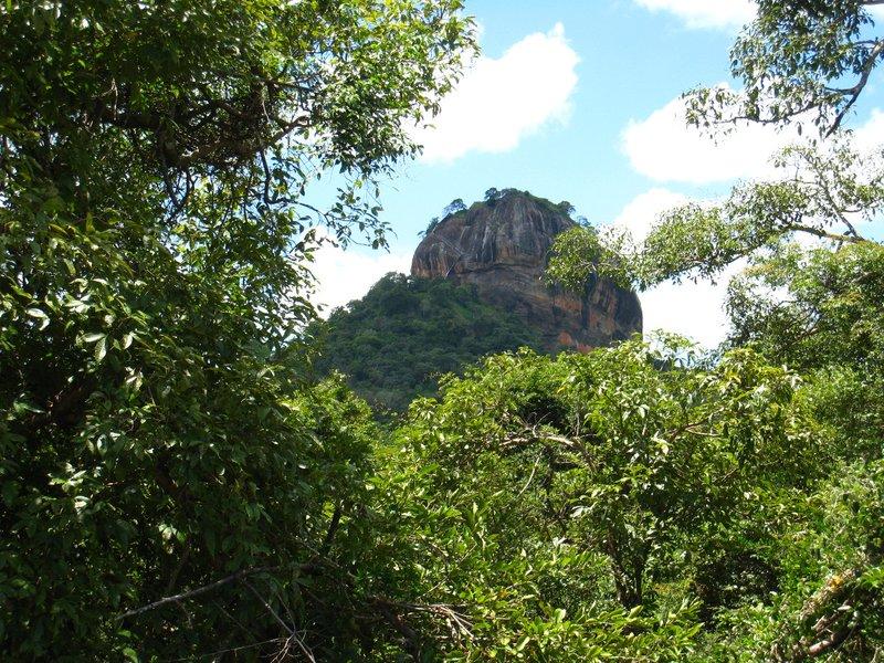 2015-04-24 Pidurangala - Sigiriya 027