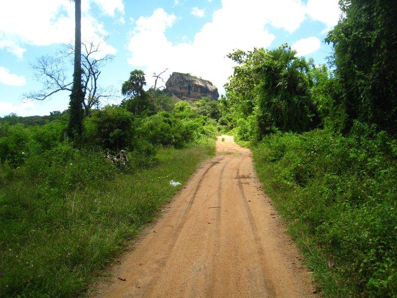 2015-04-24 Pidurangala - Sigiriya 028