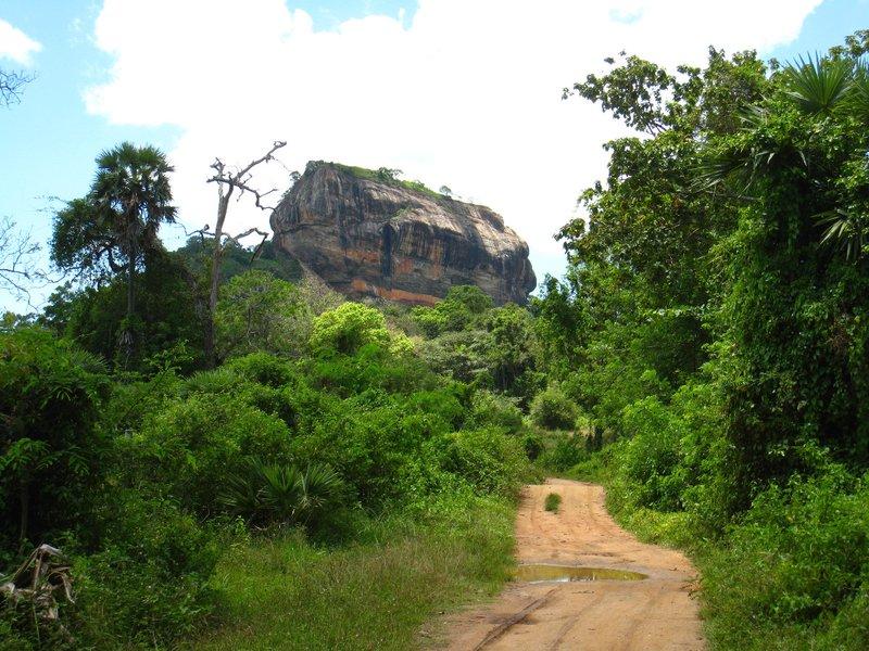 2015-04-24 Pidurangala - Sigiriya 029