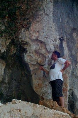 Grotte du dragon