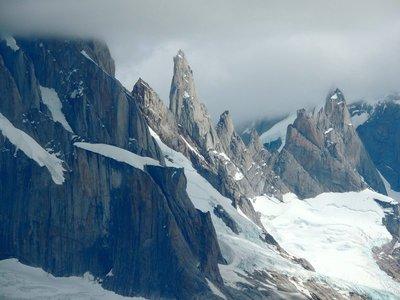 Cerro torre, again