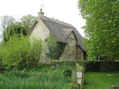 Biddestone Cottage