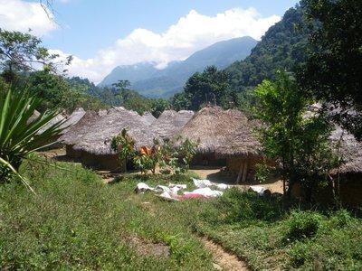 Pueblo indigeno