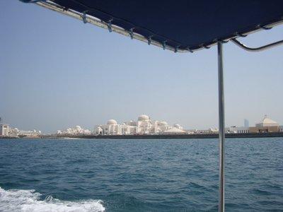 Sheik Khalifa's Palace