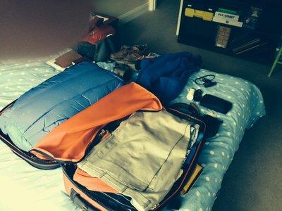 Wanderers Bag