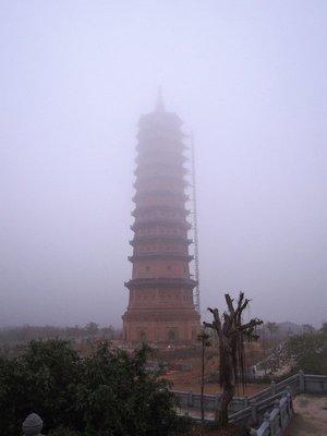 13-Story Pagoda