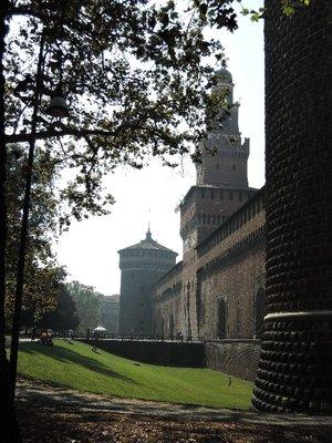 Castello Cairoli