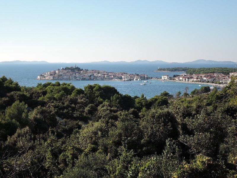 View of Primosten