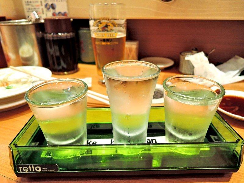 yummy sake!