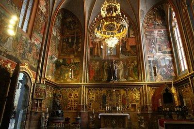 St._Wenceslas_Chapel