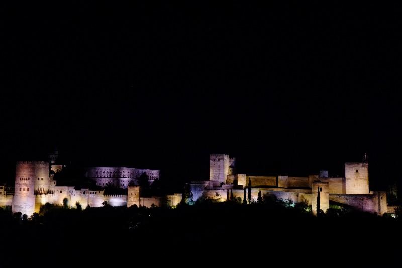 Alhambra Palace