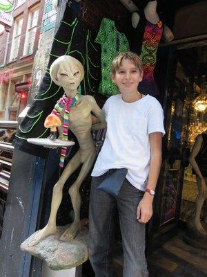 08 Alien Life Amsterdam IMG_0617
