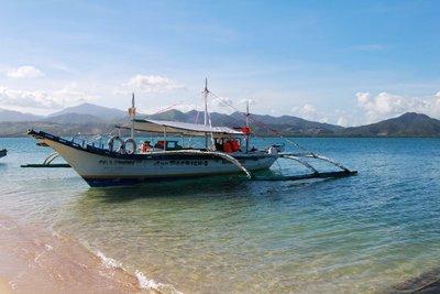 Banka Boat