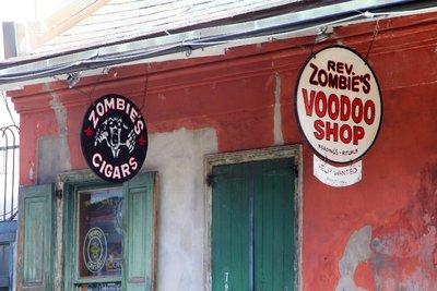 Voodoo New Orleans