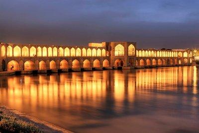 Khaju-Bridge-night-shot-khaju-bridge-isfahan-iran-bridge-night-night-shot