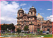 Tours in Cusco Peru