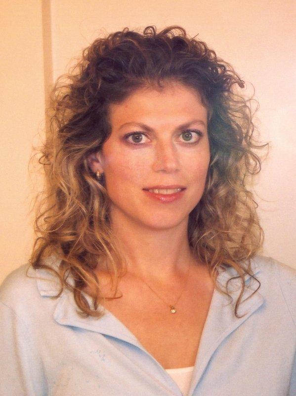 Petra Mehner in Vancouver, Canada