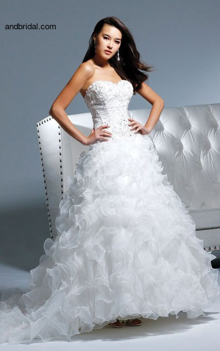 Andbridal David Tutera Thalia Wedding Dresses